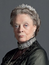 Dowager Countess Quotes | Sydney Quotes The Dowager Countess Of Grantham Sydney Aaliyah Michelle