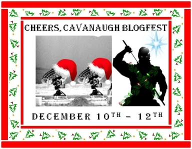 11.19 Cavanaugh Blogfest LIVE December 10