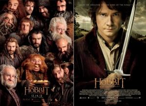 hobbitposters