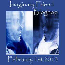 Imaginary Friend 02-01