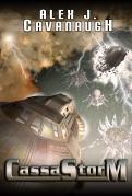 CassaStorm by Alex J Cavanaugh