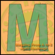 a-to-z-letters-m
