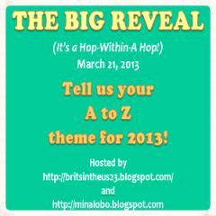 Big Reveal 032113