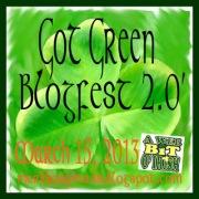 Got Green 031513
