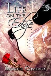 Life on the Edge 500x750