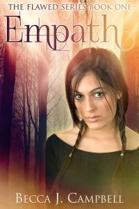 Empath eBook cover SM