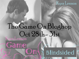 GameOn Bloghop