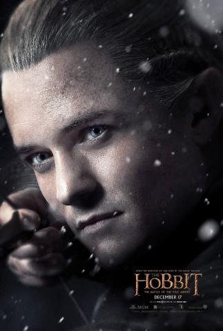 hobbit_legolas_poster