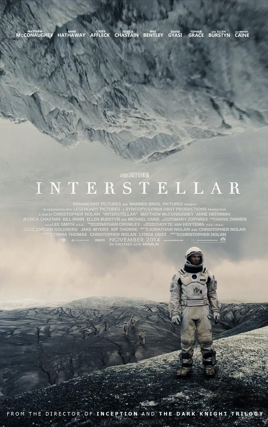 Interstellar Movie2k
