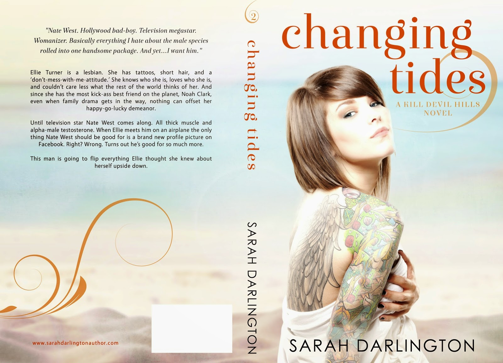 changing tides by sarah darlington – Sydney Aaliyah Michelle