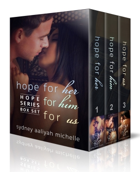 Hope series box set-v2-3
