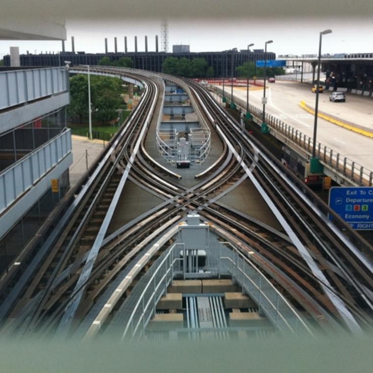 O'Hare Transit